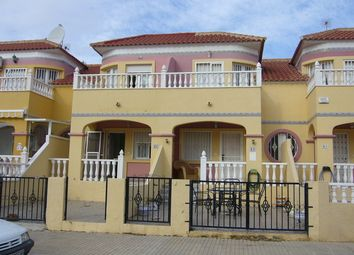 Thumbnail 2 bed town house for sale in Spain, Valencia, Alicante, Cabo Roig