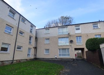 Thumbnail 2 bed flat to rent in Almond Road, Cumbernauld, North Lanarkshire