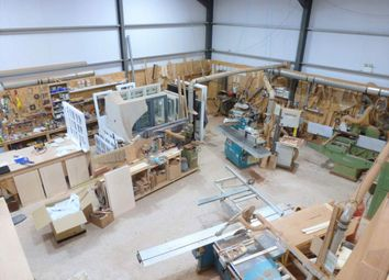 Thumbnail Commercial property to let in Chard TA20, Chard,