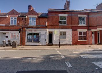 Thumbnail 5 bed terraced house to rent in Mayfield Road, Clarendon Park, Leicester