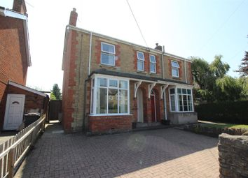 Thumbnail 3 bed semi-detached house for sale in Sheldon Road, Chippenham