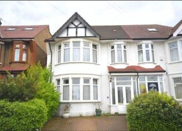 Thumbnail 4 bed semi-detached house for sale in Norfolk Avenue, London
