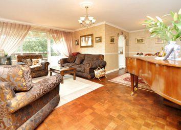 Thumbnail 2 bed flat for sale in Kemnal Road, Chislehurst