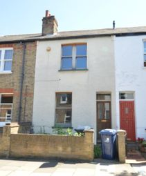 Thumbnail 2 bed terraced house for sale in Ridley Avenue, Northfields, London
