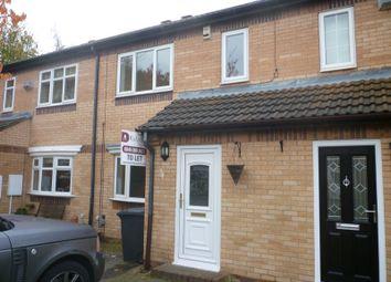 Thumbnail 3 bed terraced house for sale in Jedmoor, Hebburn