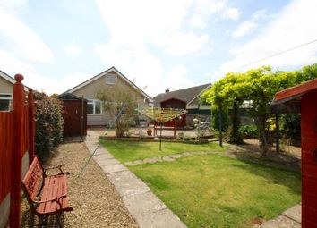 Thumbnail 2 bed bungalow for sale in Milford Avenue, Wick, Bristol, Gloucestershire