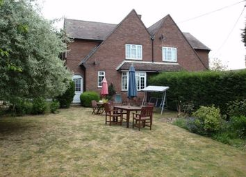Thumbnail 3 bed cottage to rent in Chidden, Hambledon, Waterlooville