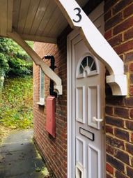 Thumbnail 1 bed maisonette to rent in Park Gate, Hitchin, Hertfordshire