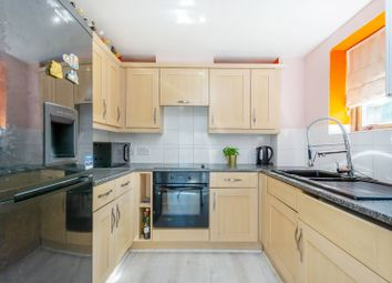 Thumbnail 2 bed flat for sale in Goodman Crescent, Croydon