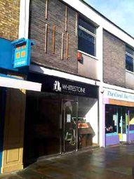 Thumbnail Retail premises to let in Lower Marsh, London