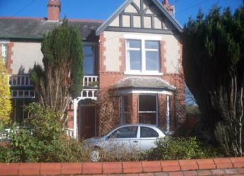 Thumbnail 3 bed flat to rent in A Thorncliffe Road, Barrow In Furness, Cumbria