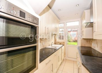 Thumbnail 3 bed property to rent in Lynmouth Avenue, Morden
