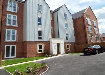 Thumbnail 1 bed flat to rent in Corporation House, City Wharf