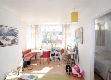 Thumbnail Studio to rent in Swinford Gardens, Barrington Road, Brixton