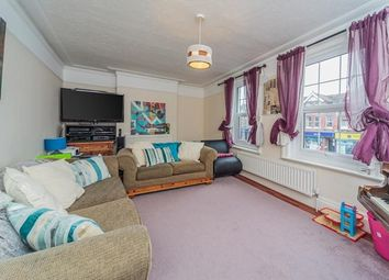 Thumbnail 3 bed maisonette to rent in Boundary Road, Hove, East Sussex