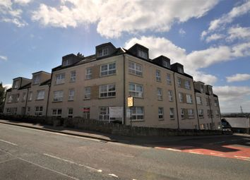 Thumbnail 2 bed flat for sale in Toll Road, Kincardine, Alloa