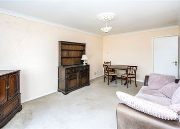 Thumbnail 1 bed flat for sale in Sherwood Park Road, Sutton, Surrey