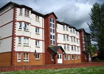 Thumbnail 2 bed flat to rent in Columbia Avenue, Livingston, Livingston
