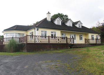 Thumbnail 6 bed bungalow for sale in Rivervale, Clogrennane, Ballyhide, Carlow Town, Carlow