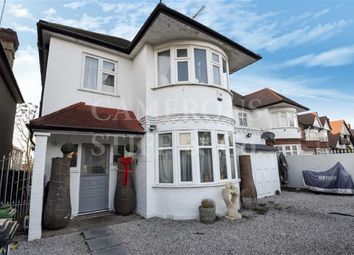 Thumbnail 4 bed detached house for sale in Peter Avenue, Willesden