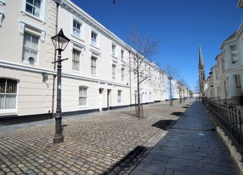 Thumbnail 2 bedroom terraced house to rent in City Centre, Plymouth, Devon