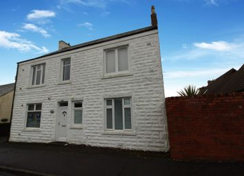 Thumbnail 2 bed flat for sale in Wemyss Street, Cowdenbeath