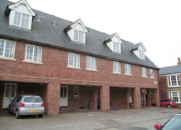 Thumbnail 3 bed terraced house for sale in Granary Row, South Road, Saffron Walden, Essex