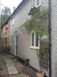 Thumbnail 2 bed cottage to rent in The Street, Corpusty, Norwich