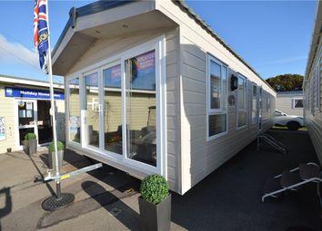 Thumbnail 2 bedroom bungalow for sale in Hook Park Estate, Hook Park Road, Warsash, Southampton