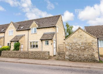 Thumbnail 3 bedroom end terrace house for sale in Station Road, South Cerney, Cirencester