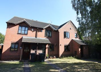 Thumbnail 2 bed town house to rent in Hotspur Drive, Colwick, Nottingham