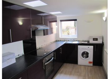 Thumbnail 3 bedroom flat to rent in Martyrs Field Road, Canterbury