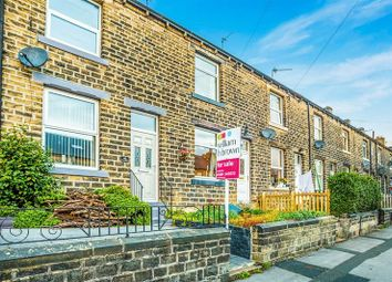 Thumbnail 2 bed terraced house to rent in Broomfield Road, Marsh