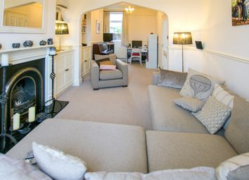 Thumbnail 4 bedroom terraced house for sale in Gabalfa Road, Llandaff North, Cardiff
