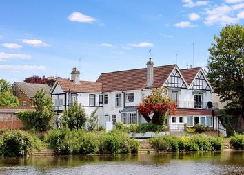 Thumbnail 2 bed flat for sale in Laleham Road, Staines Upon Thames, Surrey