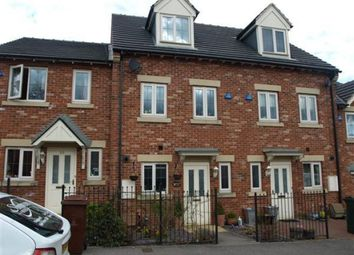 Thumbnail 3 bed terraced house for sale in 31 Old Oaks View, Kendray, Barnsley