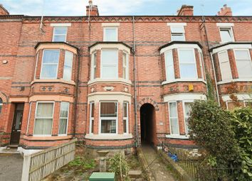 Thumbnail 3 bed terraced house for sale in Burnham Street, Sherwood, Nottingham