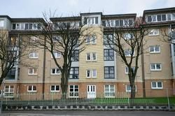 Thumbnail 2 bed flat to rent in Links Road, Aberdeen