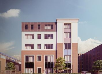 Thumbnail 1 bed flat for sale in Princess House, Noble Drive, Hayes
