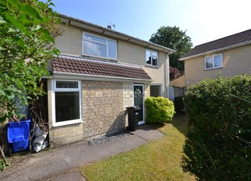 Thumbnail 2 bed end terrace house for sale in Down Avenue, Bath, Somerset