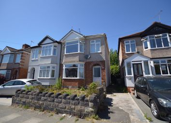 3 bed semi-detached house to rent in Oldham Avenue, Wyken, Coventry CV2