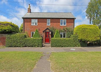 Thumbnail 3 bed detached house for sale in Durnstown, Sway, Lymington