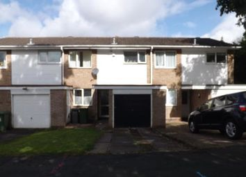 Thumbnail  Property for sale in Milholme Green, Solihull, West Midlands, England