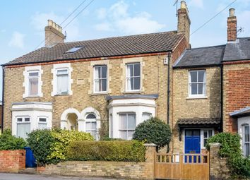 Thumbnail 4 bed terraced house for sale in Central Headington, Oxford