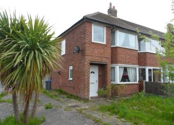 3 bed end terrace house for sale in Stopford Avenue, Bispham FY2