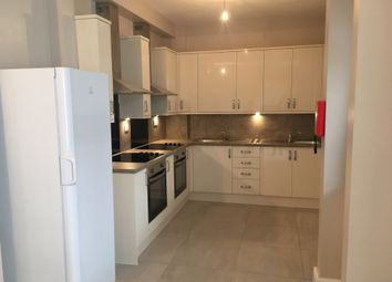 Thumbnail Shared accommodation to rent in Upperton Road, Leicester