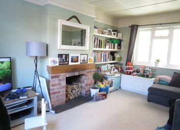 Thumbnail 2 bed end terrace house for sale in School Lane, Braybrooke, Market Harborough