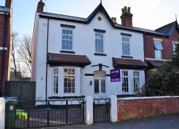 Thumbnail 5 bed semi-detached house for sale in Marsden Road, Southport
