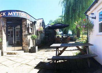 Thumbnail Pub/bar for sale in Shropshire - SY11, Shropshire