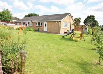 Thumbnail 4 bed detached bungalow for sale in Crofters Close, Killamarsh, Sheffield